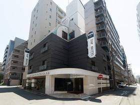 TOP HOTEL 横浜施設全景