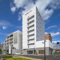 スーパーホテル埼玉・川越 天然温泉 赤城の湯(2019年6月28日グランドオープン)