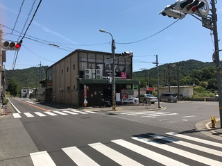 Cheap Inn Atotetsu施設全景