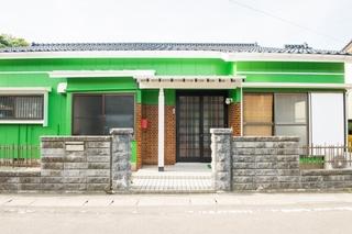 れんげ草<五島・中通島>施設全景