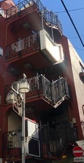 The WARDROBE Hostel RECORD施設全景