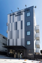 HOTEL NINESTATES HAKATA施設全景