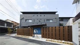 Rinn Heian Shirakawa(鈴ホテル 平安白川)施設全景
