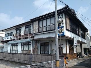 民宿しげ井<壱岐島>施設全景