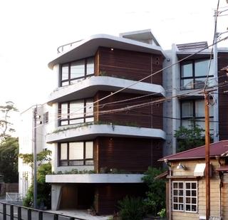 Sango Katase Guest Rooms施設全景