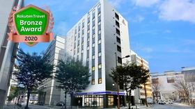 ホテルトレンド岡山駅前(2019年10月29日新築オープン)