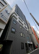 ホテルリブマックス新宿EAST施設全景
