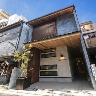 GRAND JAPANING 京都五条 Villa施設全景