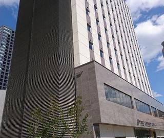 北の庭 THE KURETAKESO(7/1オープン)〜くれたけホテルチェーン〜施設全景