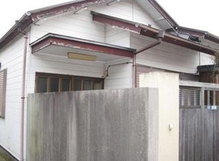 haletto house SAKANOSHITA施設全景
