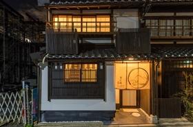 京の嵐 清水施設全景