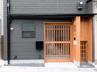 Guesthouse Tonton Nobu施設全景