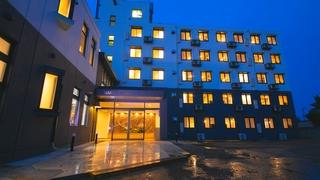 成田AICエアポートホテル(2019年6月新規オープン)施設全景