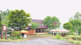 Picnicbase&Hostel施設全景