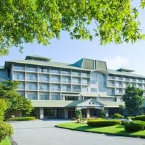 富士屋ホテル河口湖アネックス 富士ビューホテル施設全景