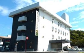 ホテルポートヒルズ福岡施設全景