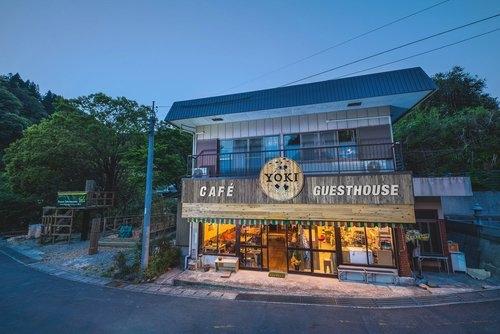 YOKI GUEST HOUSE施設全景