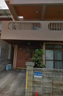 OKINAWA STAY in CHATAN施設全景