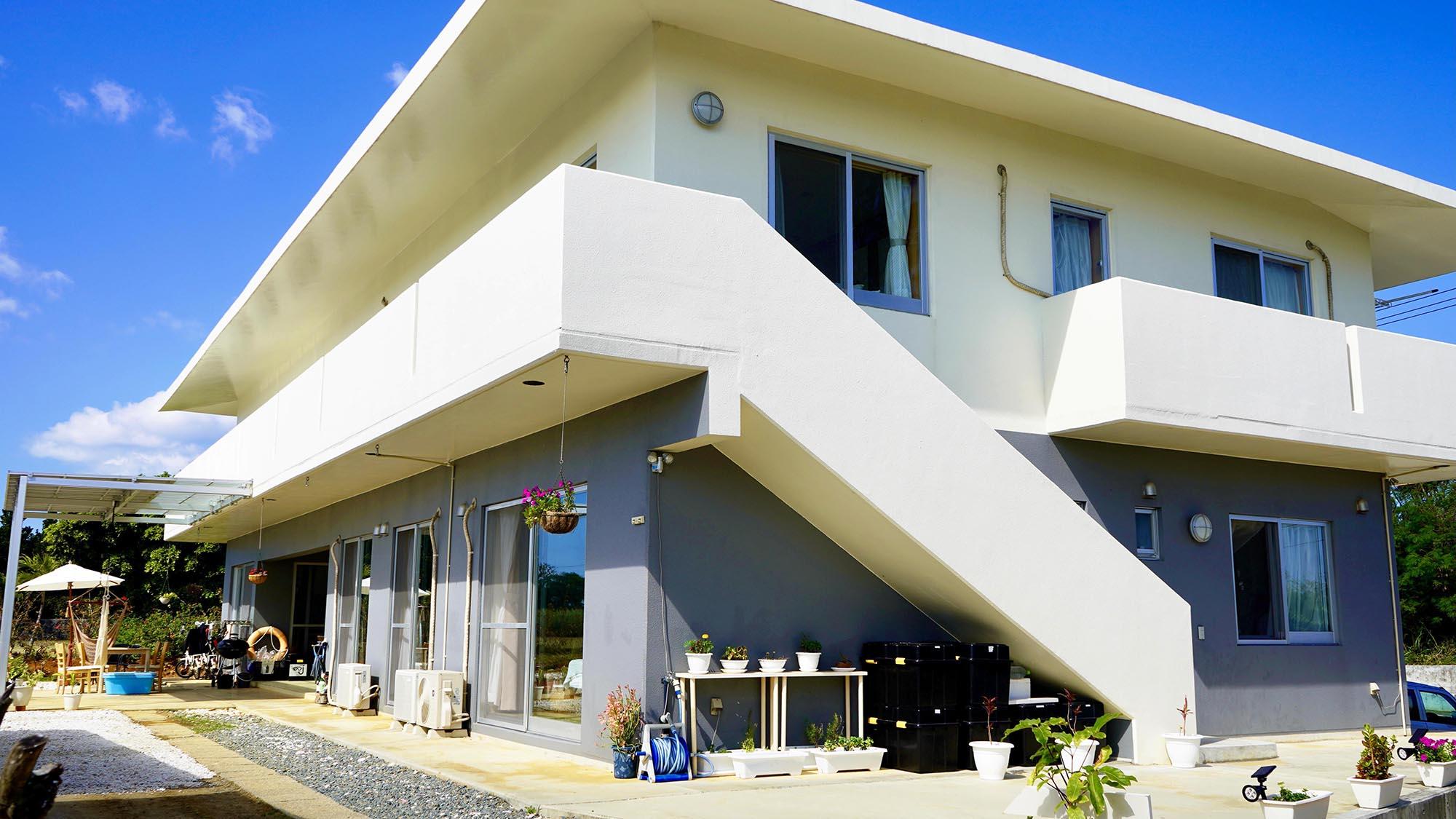 Guesthouse Koa<宮古島>
