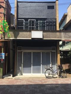 HOUSE峰尾商店施設全景
