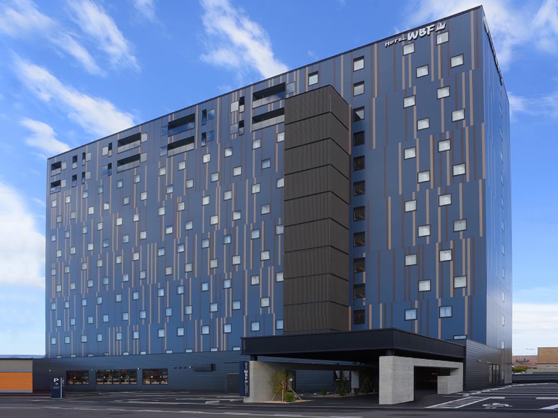 ホテルWBF函館 海神の湯