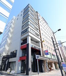ライトニングホテル 浅草(2019年4月27日オープン)施設全景