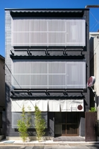 IKIDANE Residential Hotel Higashi Ikebukuro施設全景