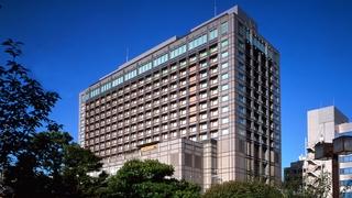 京都ホテルオークラ施設全景
