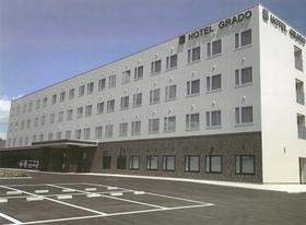 ホテルグラード新地