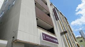 ホテルクラウンヒルズ北見別館(旧:ルビーホテル)(BBHホテルグループ)