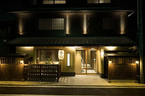 ホテル四季彩京都施設全景