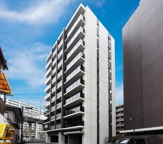 Residence Hotel Hakata 16施設全景