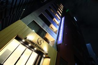 サクラクロスホテル秋葉原施設全景