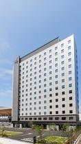 ファーイーストビレッジホテル東京有明(2020年7月1日オープン)施設全景