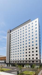 ビレッジホテル 有明東京施設全景