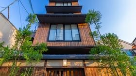 KAREN京都東山 令和元年8月1日オープン施設全景