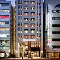 ホテル ドンルクール 大阪梅田(2019年12月OPEN)