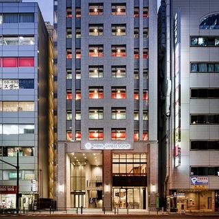 ホテル ドンルクール 大阪梅田(2019年12月OPEN)施設全景