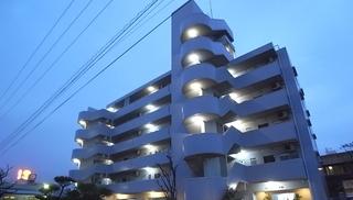 Alphabed 高松屋島施設全景