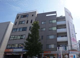 Alphabed 高松駅施設全景