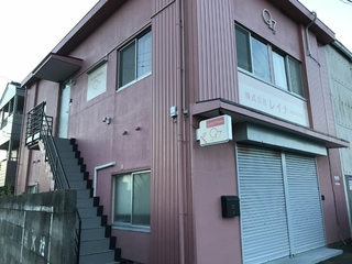 GuestHouse017(reina)<川内町>施設全景