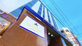 HOTEL GRANPARK施設全景