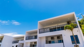 Jacuzzi Terrace Okinawa IMS(ジャグジー テラス オキナワ アイエムエス)施設全景