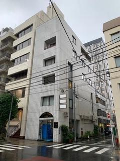 The TAISHO−ROMAN Hostel施設全景