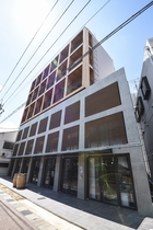 ホテル ディスカバー 京都 長岡京施設全景