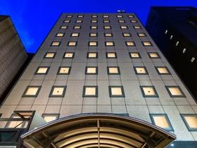 博多グリーンホテル天神施設全景