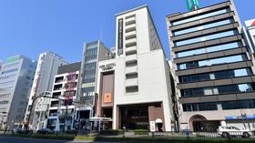 アパホテル<名古屋錦>EXCELLENT施設全景