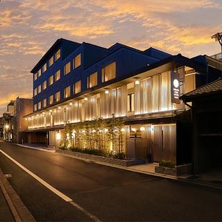 オリエンタルホテル京都 六条施設全景