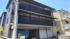Rinn kyoto station west施設全景