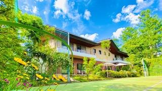 IKOI Villa施設全景